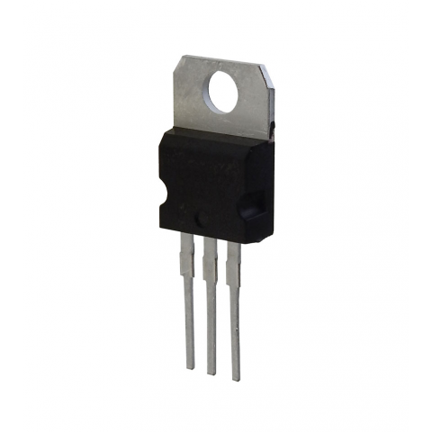 9V POSITIVE REGULATOR, 1 AMP