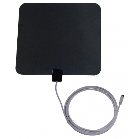 FLAT INDOOR TV ANTENNA