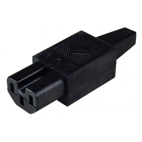 IEC POWER CONNECTOR