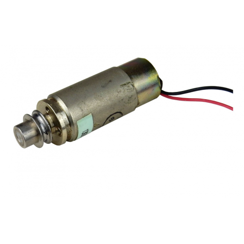 PRECISION DC GEAR MOTOR, USED