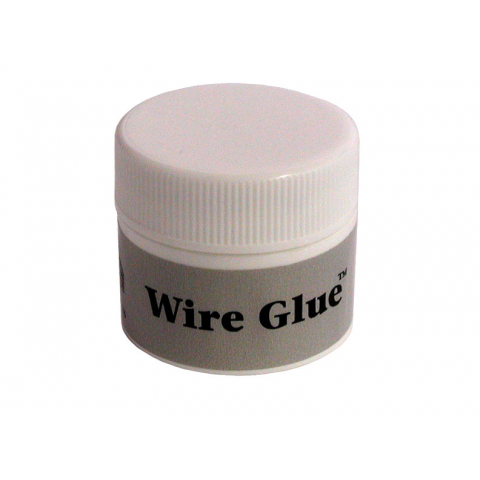 CONDUCTIVE GLUE, 0.3 FL.OZ.
