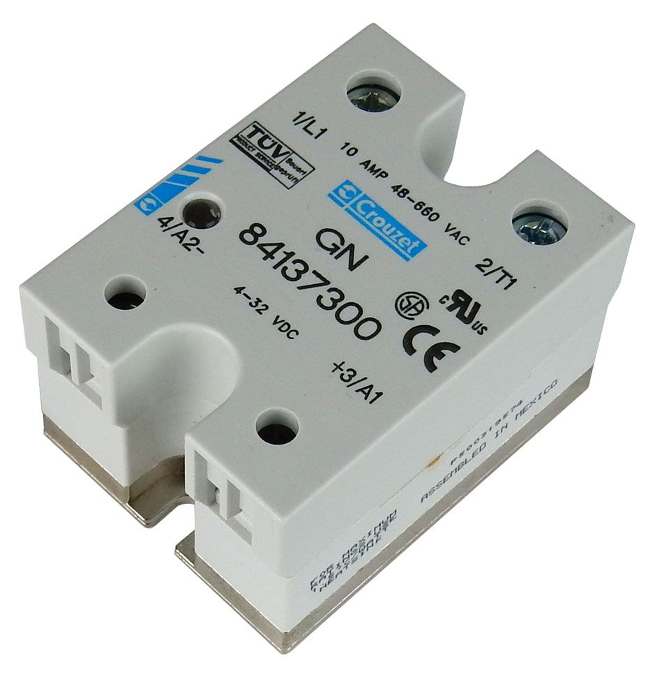 10A SOLID STATE RELAY