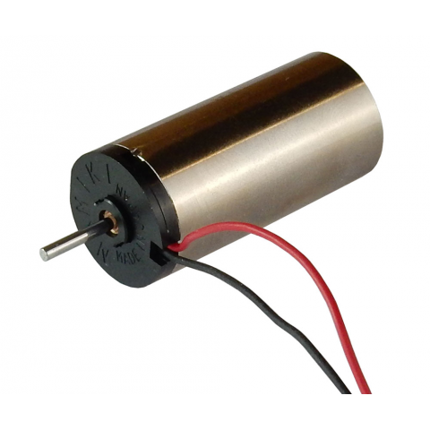 16MM PRECISION DC MOTOR