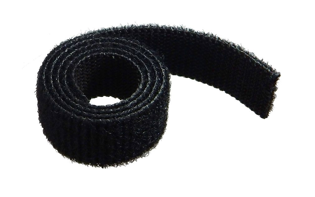 "HOOK & LOOP ""WRAPPER"" CABLE TIE"