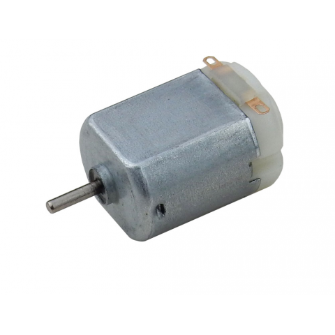 1-6 VDC SMALL TOY MOTOR