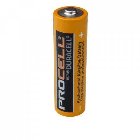 AA CELL DURACELL PROCELL