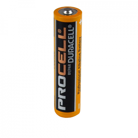 AAA CELL DURACELL PROCELL