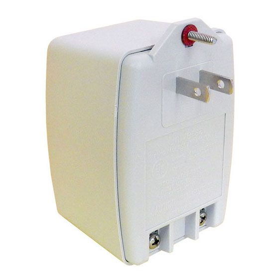 16 5 Vac 40 Va Wall Transformer All Electronics Corp