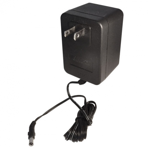 12 G /& H Transformer Adapters in Black