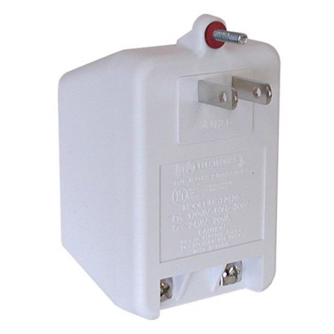 AC-AC Wall Adapters | All Electronics Corp