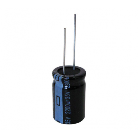 680 Mfd 200v Snap In Electrolytic Capacitor All