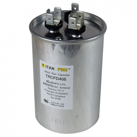 Capacitors | All Electronics Corp