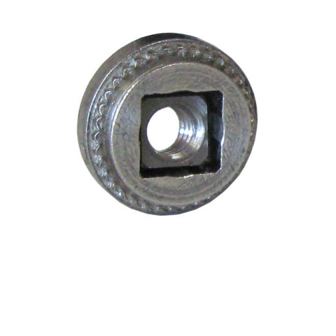 FLOATING SELF-CLINCHING FASTENER