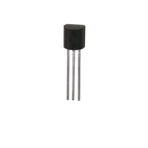 12V POSITIVE REGULATOR, 100MA, 78L12