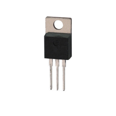 LM337T ADJ. NEG REGULATOR