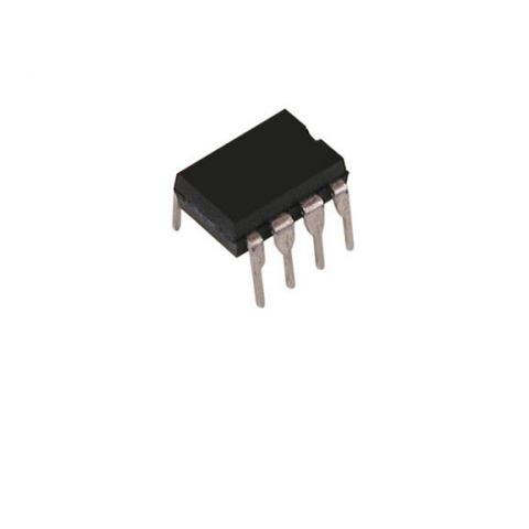 LM393 LOW POWER DUAL COMPARATOR