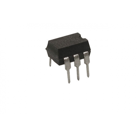 4N26 OPTO-ISOLATOR (PHOTO-TRANSISTOR)