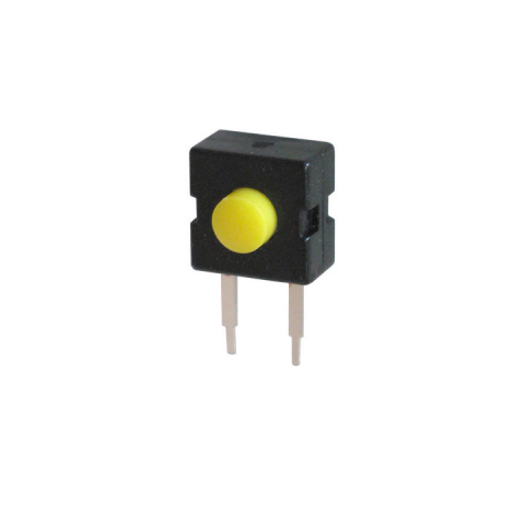 SPST PUSH-ON / PUSH-OFF SWITCH
