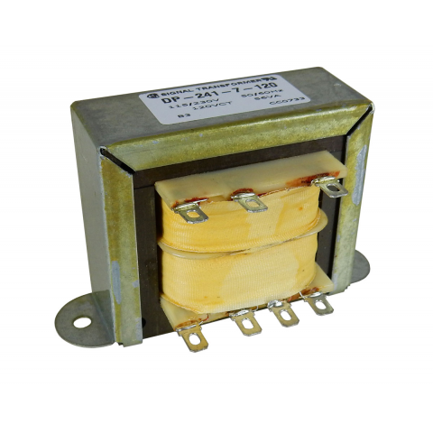 120/240V 56VA ISOLATION/UP-DOWN TRANSFORMER