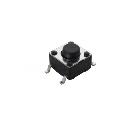 MINI-TACTILE PUSHBUTTON SWITCH, SURFACE MOUNT