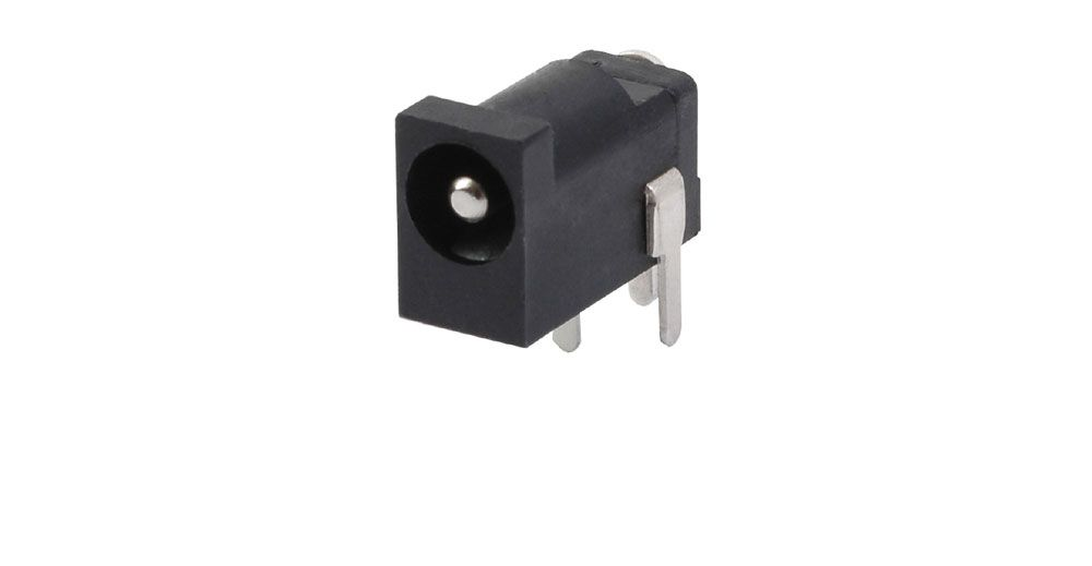 1.7MM COAX POWER JACK