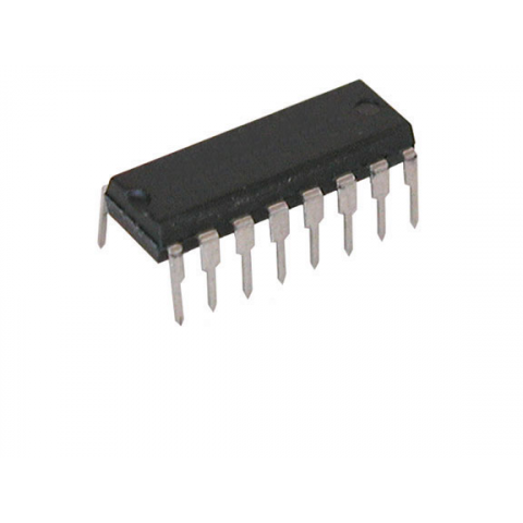 4052 DIFFERENTIAL ANALOG