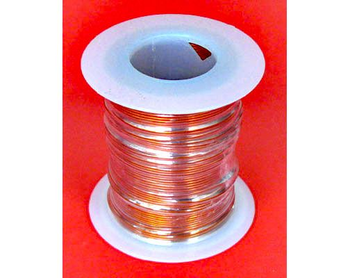 26 AWG MAGNET WIRE, 1/2 LB ROLL
