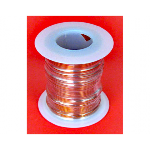 28 AWG MAGNET WIRE, 1/2 LB ROLL