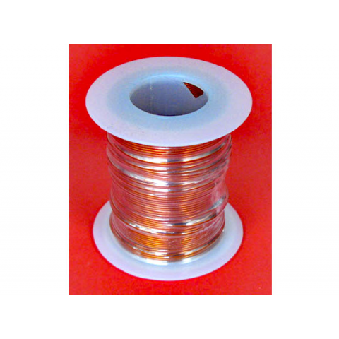 16 AWG MAGNET WIRE, 1/2 LB ROLL