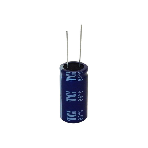 4700 MFD 35V RADIAL ELECTROLYTIC CAPACITOR