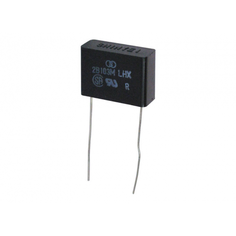 0.01UF METALLIZED MYLAR CAPACITOR
