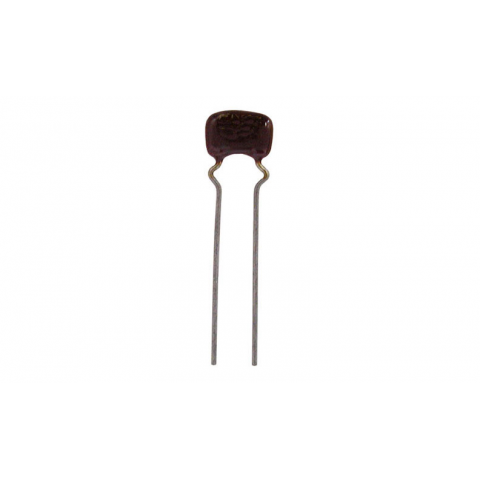 EMI SUPPRESSION CAPACITOR W/ FERRITES | All Electronics Corp