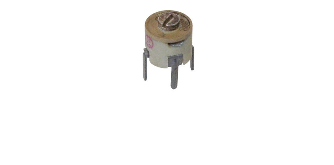 4.5 - 20 PF TRIM CAPACITOR