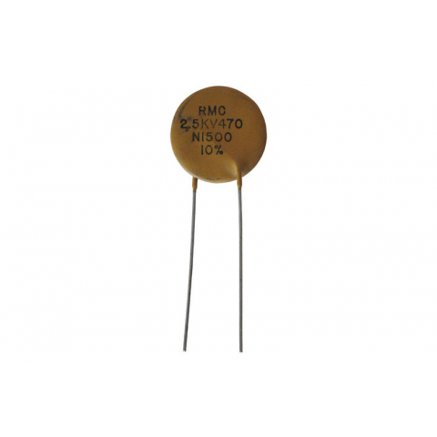 0 0001 Uf 5000 Volts Mica Capacitor All Electronics Corp