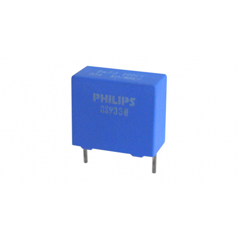 2700PF 2KV METALLIZED POLYPROPYLENE CAPACITOR