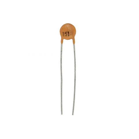 47PF 1KV CERAMIC DISC CAPACITOR