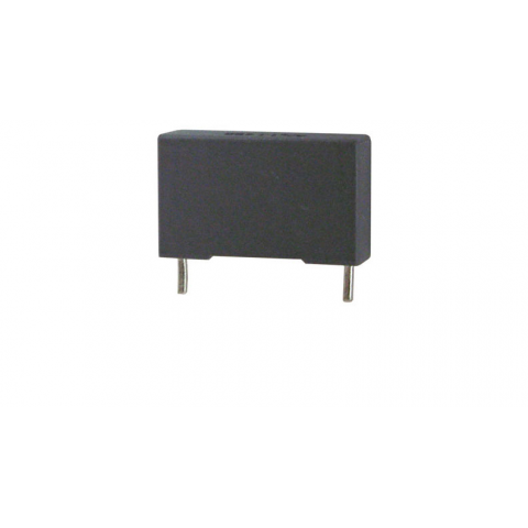 470mfd 25v Radial Capacitor All Electronics Corp