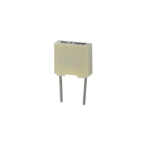 027UF 100V MINI-METALIZED POLYESTER CAPACITOR | All