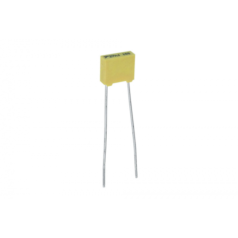 .027UF 100V MINI-METALIZED POLYESTER CAPACITOR