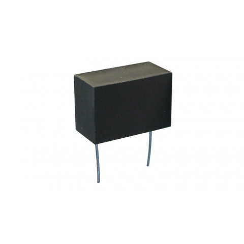 2.6UF 100V 5% METAL FILM CAPACITOR
