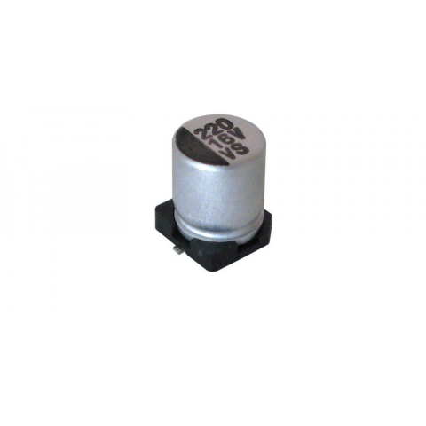 330 Mfd 200v Electrolytic Snap In Capacitor All