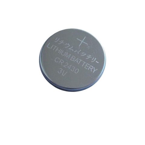 CR2430 LITHIUM COIN CELL BATTERY