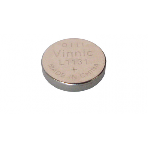AG10/L1131 1.5V ALKALINE BUTTON CELL