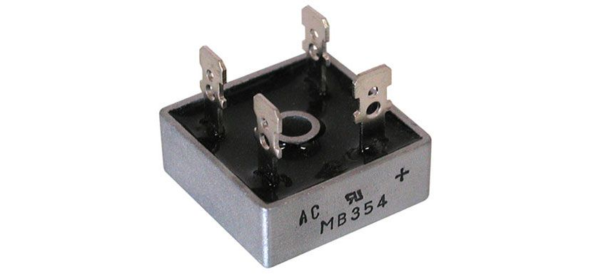 35 A 400 PIV BRIDGE RECTIFIER
