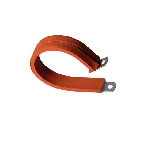 "1.75"" DIA. CUSHIONED LOOP CLAMP"