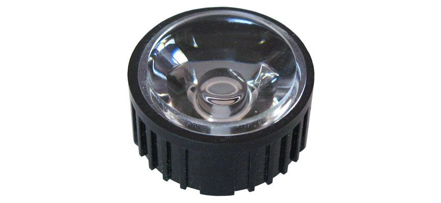 60 DEGREE LENS FOR 1W, 3W & 5W LEDS