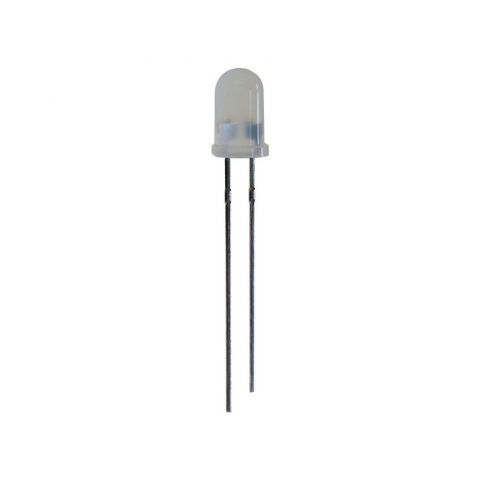 T 1 3/4 (5MM)BI-COLOR LED, 2 LEGS