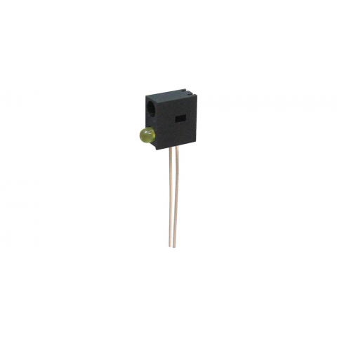 BI-LEVEL LED ASSEMBLY W/ YELLOW LED