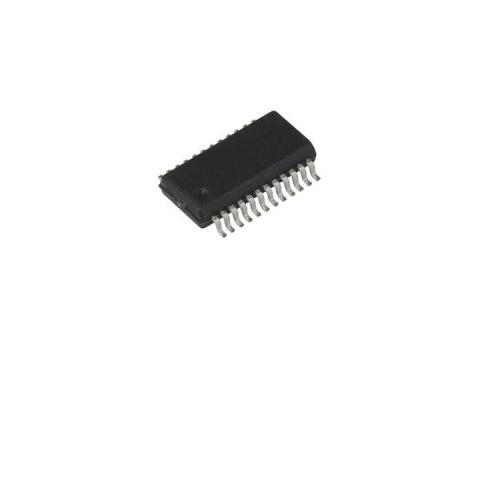 16-CHANNEL CONSTANT CURRENT LED DRIVER
