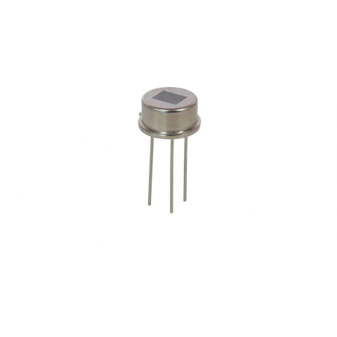PASSIVE INFRARED (PIR) SENSOR SWITCH